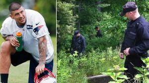 Hernandez Suspect Home