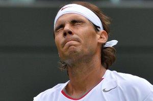 Nadal Loses_Wimbledon